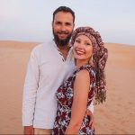 Become Generation Nomads With Anastasia Schmalz and Tomer Arwas